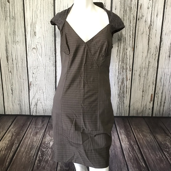 bebe Dresses & Skirts - BeBe dress size 4